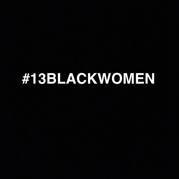 13BlackWomen