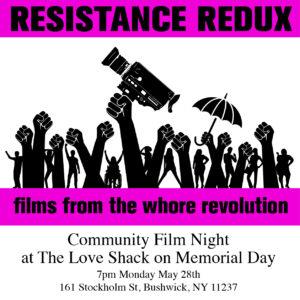Resistance Redux Instagram 1